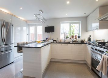 Thumbnail 4 bed terraced house for sale in Parklands Close, Ilford, Essex