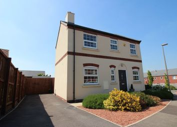Thumbnail 3 bed semi-detached house for sale in Elbourne Drive, Scholar Green, Stoke-On-Trent