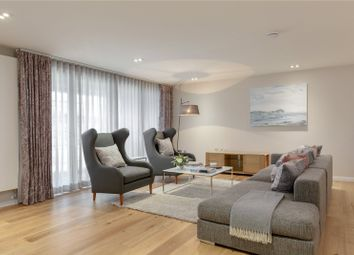 Thumbnail 2 bedroom flat for sale in Newbattle Terrace, Edinburgh