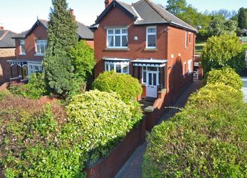 Thumbnail 4 bed detached house for sale in Frank Lane, Thornhill, Dewsbury