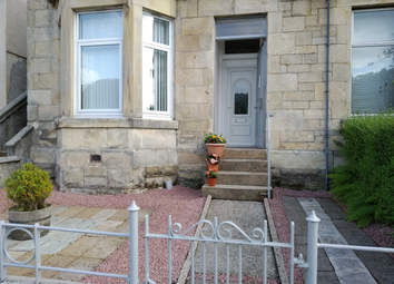 Thumbnail 2 bed flat for sale in 25 Brachelston Street, Greenock
