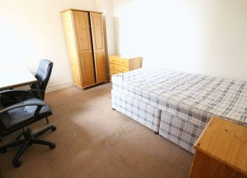 Thumbnail 6 bed shared accommodation to rent in Edinburgh Road, Portsmouth