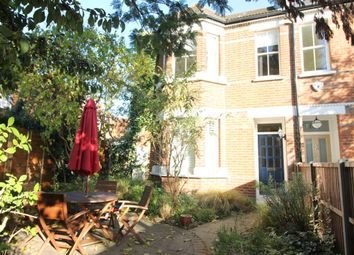 Thumbnail 2 bed maisonette to rent in Durham Road, London