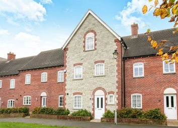 4 bed town house for sale in Badger Walk, Shaftesbury SP7