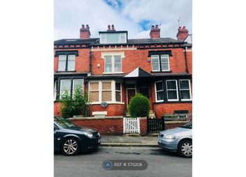 Thumbnail 4 bed terraced house to rent in Methley Mount, Leeds
