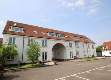 Thumbnail 2 bed flat for sale in High Street, Portishead, North Somerset