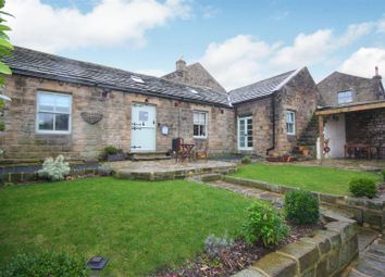 Thumbnail 4 bed cottage for sale in Carlton Lane, Guiseley, Leeds