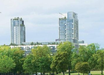 Thumbnail 1 bed flat for sale in Linear Building (Tower 2), City North, Finsbury Park, London
