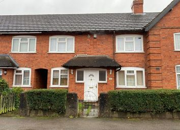 Thumbnail 2 bed terraced house to rent in Milton Street North, Kingsley, Northampton