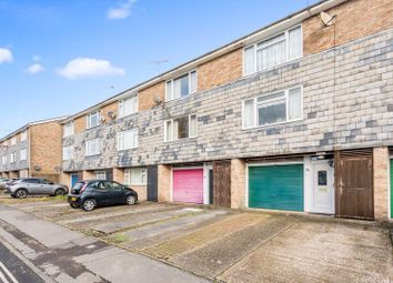 3 bed terraced house for sale in Livingstone Road, Horsham, West Sussex RH13