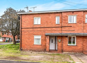 Thumbnail 1 bedroom flat for sale in Green Close, Stone