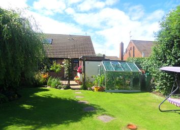 Thumbnail 3 bedroom bungalow for sale in Acomb Crescent, Fawdon, Newcastle Upon Tyne