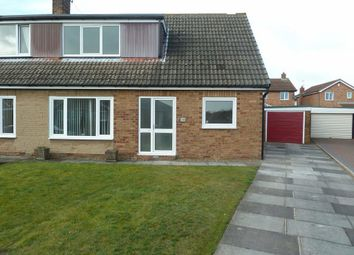 3 bed semi-detached house for sale in Greenacres Crescent, Brayton, Selby YO8