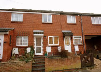 Thumbnail 2 bed terraced house to rent in North Street, New Bradwell, Milton Keynes