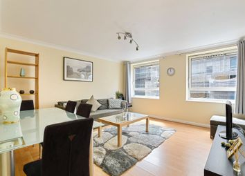 Thumbnail 1 bed flat to rent in Regents Plaza Apartments, 8 Greville Road, London