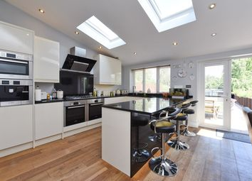 Thumbnail 4 bed semi-detached house for sale in Hill Rise, Potters Bar