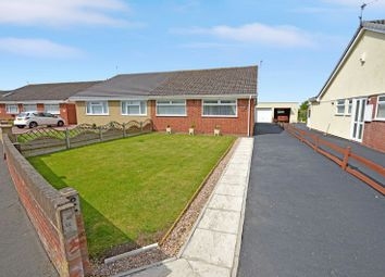 Thumbnail 3 bedroom semi-detached bungalow for sale in Elsbert Drive, Bristol