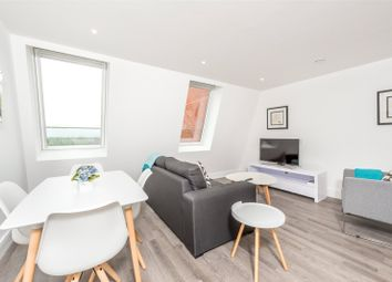 Thumbnail 1 bed flat for sale in Streatham Hill, Core A, 142-170 Streatham Hill, London