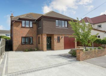 Thumbnail 4 bed detached house for sale in Haven Drive, Herne Bay