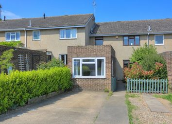 Thumbnail 4 bed terraced house for sale in Davys Close, Wheathampstead, St. Albans