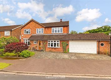 5 bed detached house for sale in Maplefield, St. Albans, Hertfordshire AL2