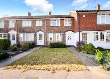 Lyndhurst Close, Crawley RH11. 3 bed terraced house