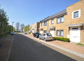 Thumbnail 3 bedroom end terrace house to rent in The Fort, Rochester