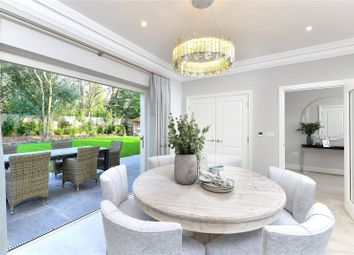 Thumbnail 3 bedroom terraced house for sale in Brompton Gardens, London Road, Ascot, Berkshire