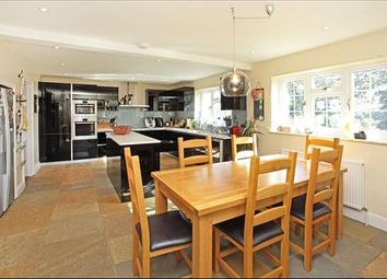 Thumbnail 5 bed detached house for sale in Nightingale Lane, Ide Hill, Sevenoaks
