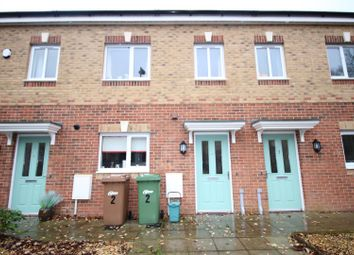 Thumbnail 2 bed terraced house for sale in Moriah Mews, Risca, Newport
