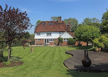 Thumbnail 5 bed detached house for sale in Street End Lane Broad Oak, Nr Mayfield, East Sussex