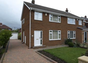 Thumbnail 3 bed semi-detached house for sale in Timothy Wood Avenue, Birdwell, Barnsley