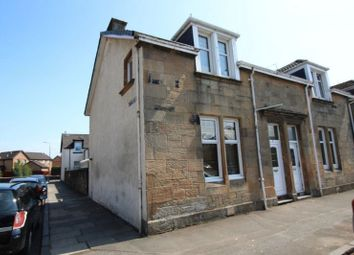 Thumbnail 3 bed terraced house for sale in Bruce Street, Dumbarton