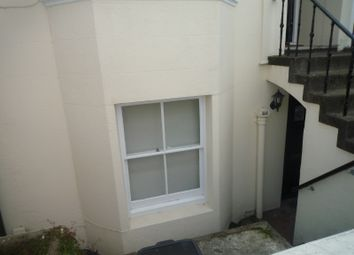 Thumbnail 1 bedroom flat to rent in West Hill Road, Brighton