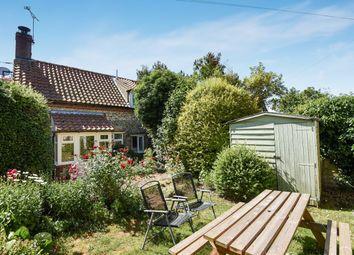 3 bed cottage for sale in Chapel Street, Wiveton, Holt NR25