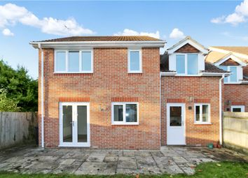 Thumbnail 4 bed property for sale in Ennel Copse, North Baddesley, Southampton, Hampshire