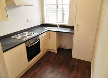 Thumbnail 2 bed flat to rent in Reid Terrace, Guisborough