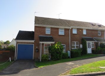 3 bed semi-detached house for sale in Fields End, Tring HP23