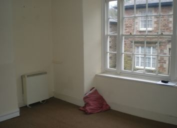 Thumbnail 1 bed flat to rent in West End, Redruth
