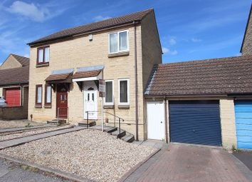 Thumbnail 1 bed semi-detached house for sale in Langdon Road, Bath