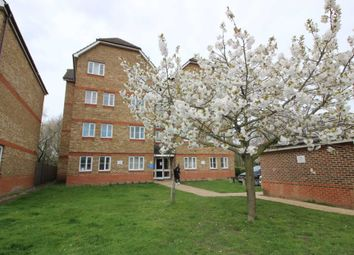 Thumbnail 2 bed flat for sale in Woburn Close, Thamesmead