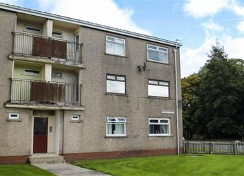 Thumbnail 2 bed flat for sale in Union Street, Kilmarnock