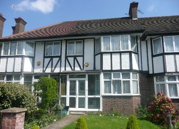 4 bed terraced house to rent in Princes Gardens, West Acton W3
