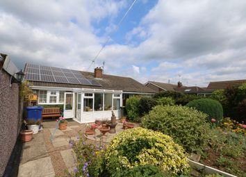 Thumbnail 2 bed bungalow for sale in Ladycroft Road, Armthorpe, Doncaster