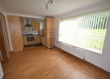Thumbnail 1 bed flat to rent in Felinfoel, Llanelli