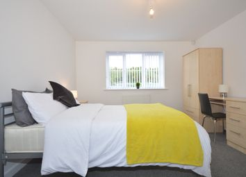 Thumbnail 2 bed flat to rent in Lyme Valley Road, Newcastle Under Lyme