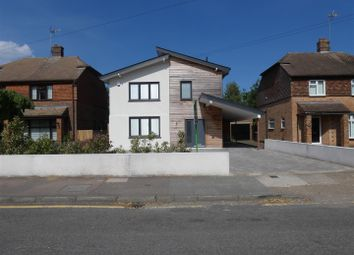 Thumbnail 4 bed property to rent in New Dover Road, Canterbury