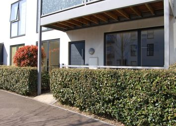 Thumbnail 1 bedroom flat for sale in Kings Park, Harold Wood