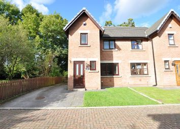 Thumbnail 3 bed semi-detached house for sale in Dixon Farm Mews, Clifton, Preston, Lancashire