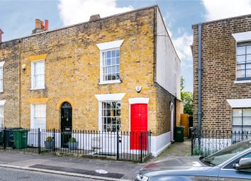 3 bed semi-detached house for sale in Lillieshall Road, London SW4